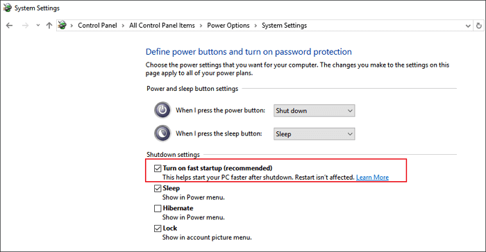 5 Free Tricks to Speed Up Windows 10/8/7 Boot/Start Time