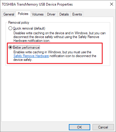 Windows 10 Very Slow File Transfer [Real Fix] - EaseUS