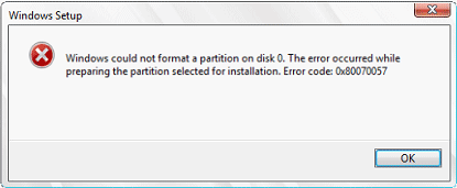 2019] Fixed - Windows Could Not Format a Partition on Disk 0 | EaseUS