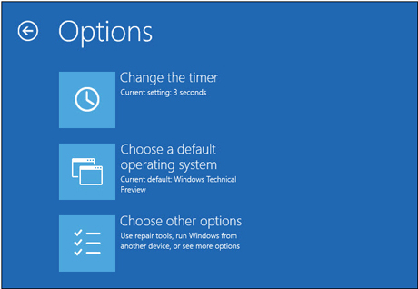 Change Windows 10 Settings