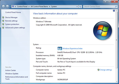 how to choose between 32 and 64 bit windows 8