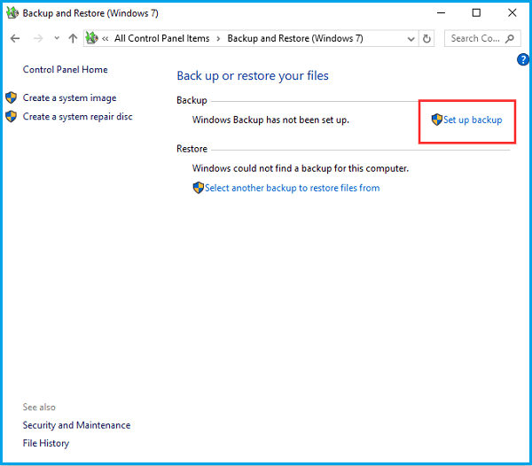 Solutions to Back Up and Migrate User Profile in Windows 10