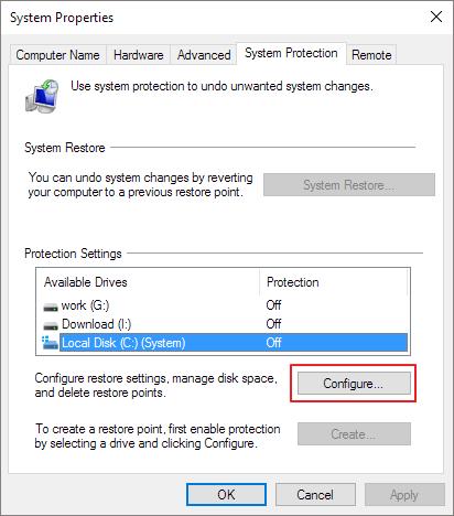 Fix: Windows 10/8/7 System Restore Not Working - EaseUS