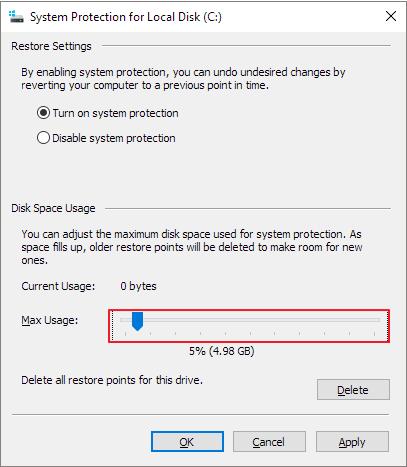 install lenovo onekey recovery windows 10