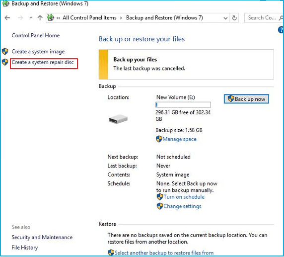 Free] How to Make a Full Backup of Windows 10/8/7 - EaseUS