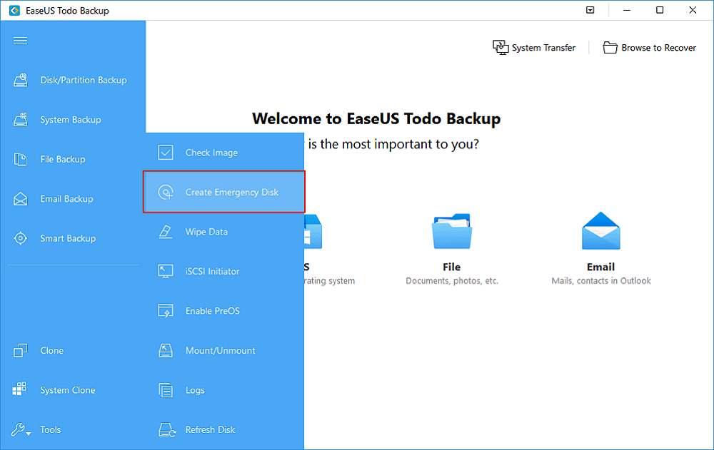 Solved: Windows 10 Reset Stuck | Windows 10 Stuck in Resetting – EaseUS