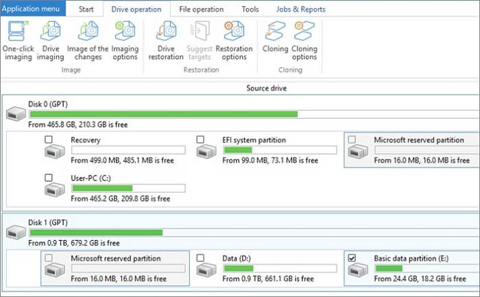 Clone Disk With Paid Free Disk Cloning Software 2021 Easeus
