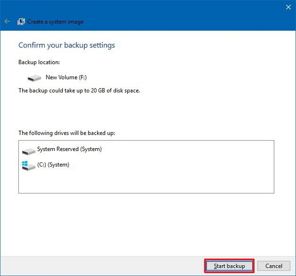 restore windows10 system image-3