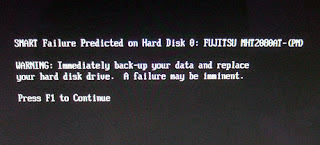 How to Fix Smart Failure Predicted on Hard Disk 0, 2, 4 Issue - EaseUS