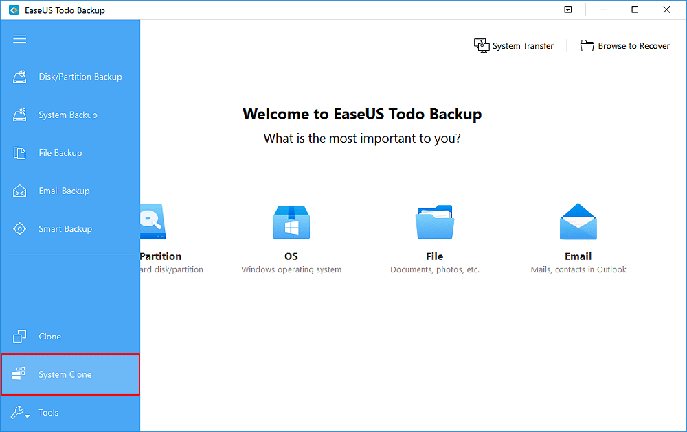 How to Create Portable Windows 10 To Go USB Drive – EaseUS