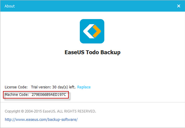 easeus partition master 12.5 license code serial key