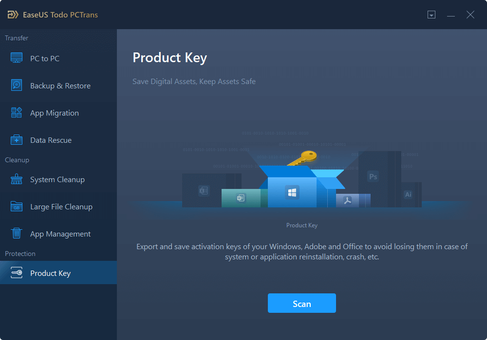 How To Find Microsoft Office Product Key Easeus