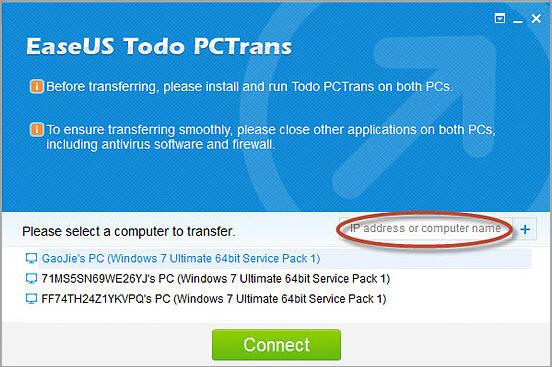 Todo PCTrans Free