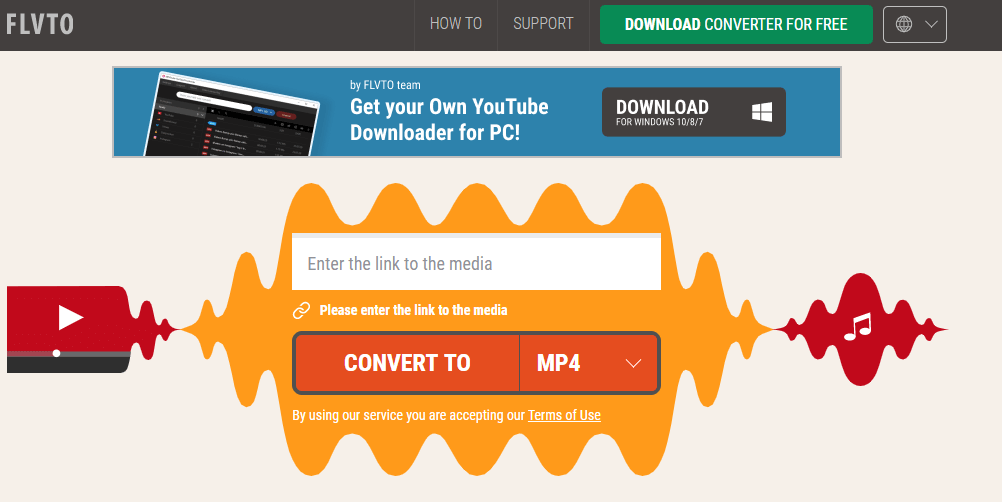 2021 Free How To Convert Youtube Video To Mp4 On Pc Mobile Phone Online Easeus