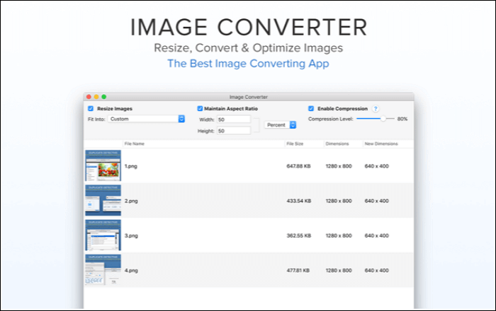 9 Ways] How to Convert JPG to GIF on Windows/Mac/Android/iPhone/Online -  EaseUS