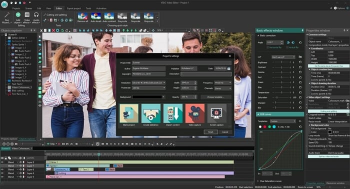 free video editing software for ipad pro
