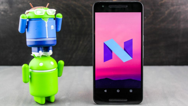 Android 7.0 | Android N update.