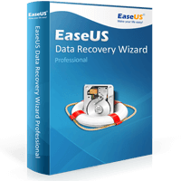 EaseUS Data Recovery Wizard Pro Key