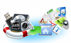 free data recovery software can recover from multiple devices