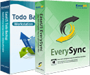 EaseUS EverySync + Todo Backup Workstation