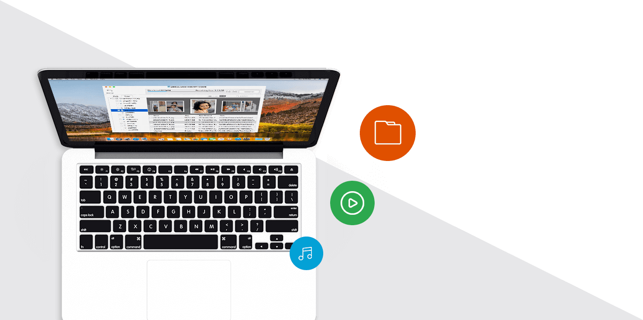 EaseUS® Data Recovery Wizard for Mac- EaseUS Mac Data