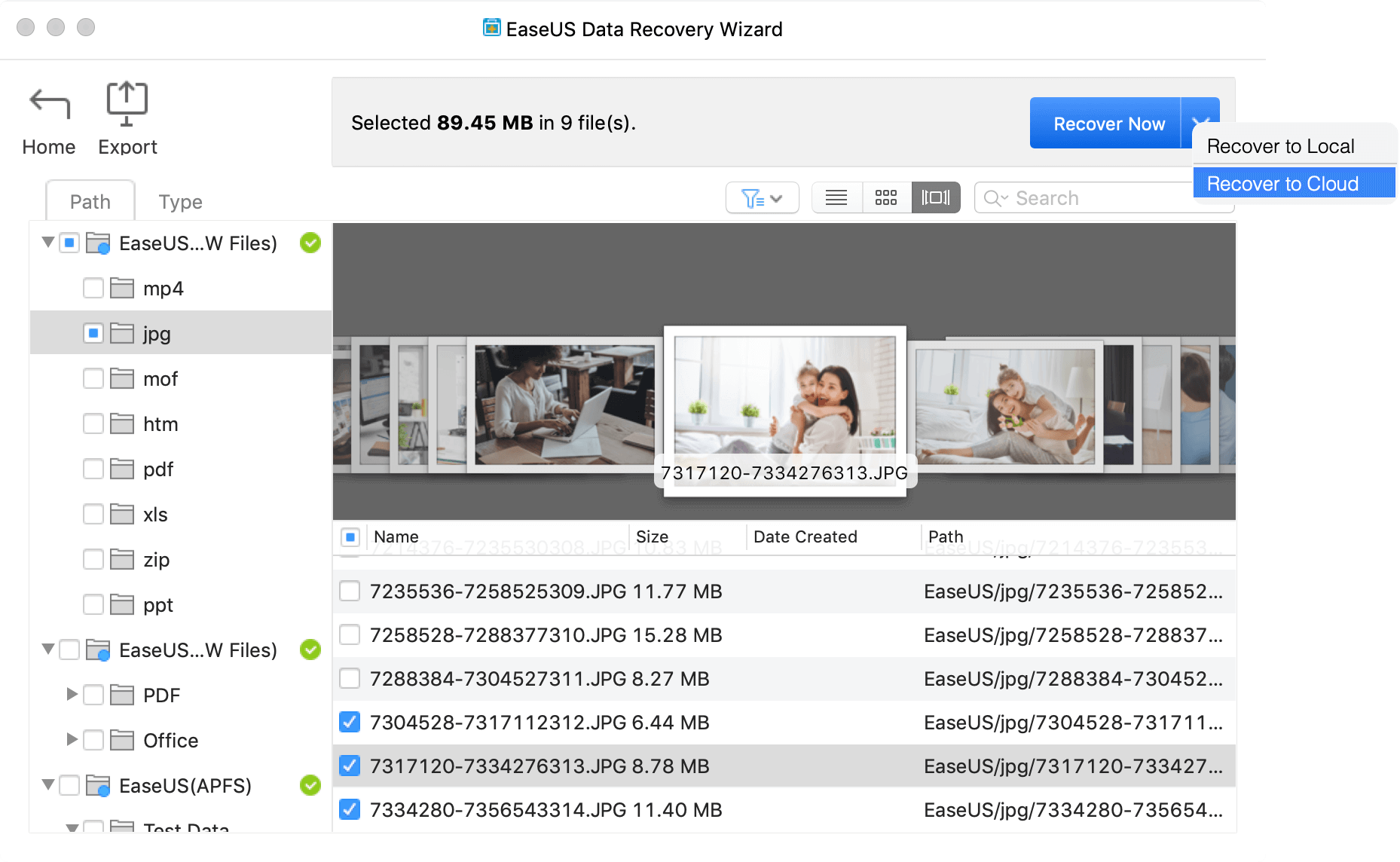 EaseUS Mac Data Recovery Software Review