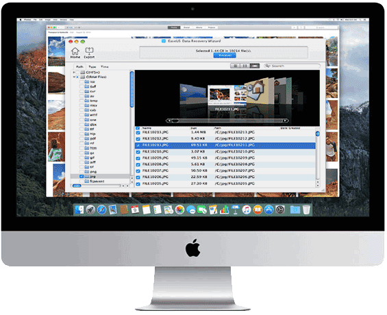 Free Download Mac Data Recovery Software To Recover Lost