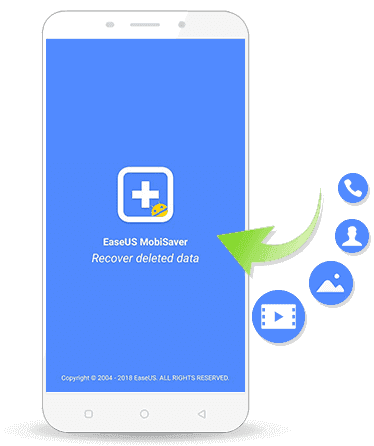 recover deleted videos android