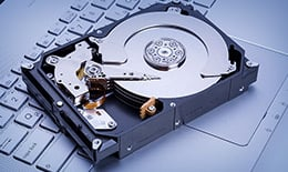 EaseUS Todo Backup Resource: How to back up and restore your files