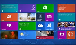 Recover Files after Windows 8 Reset