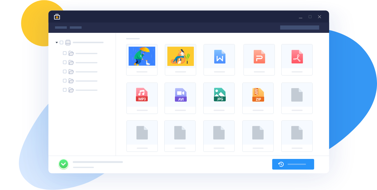 Free Download Data Recovery Software Of 2021 For File Recovery Easeus Data Recovery Wizard Free