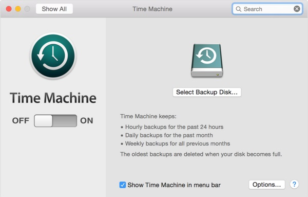 How to Downgrade macOS/Mac OS X without Losing Data 2019